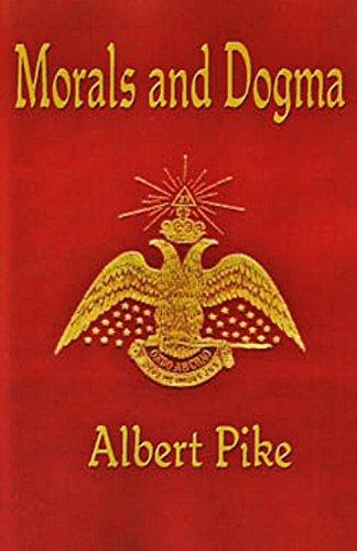 Albert pike morals and dogma pdf