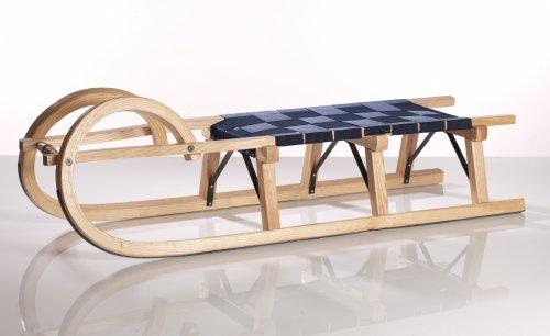 HÖRNERRODEL Exklusiv Gurtsitz 115 cm Sirch