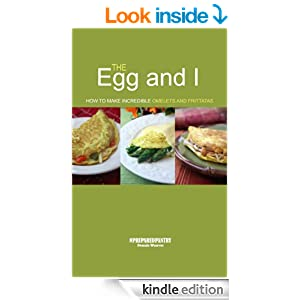 FREE The Egg and I: How to Mak...