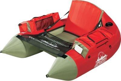 420 ultralight pontoon float tube
