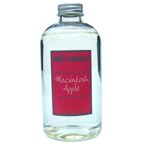 8 oz Fragrance Reed Diffuser Refill Oil - Macintosh Apple