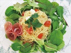 【季節限定:夏食材】昭和産業)カッペリーニ 1kg <4月末-8月>