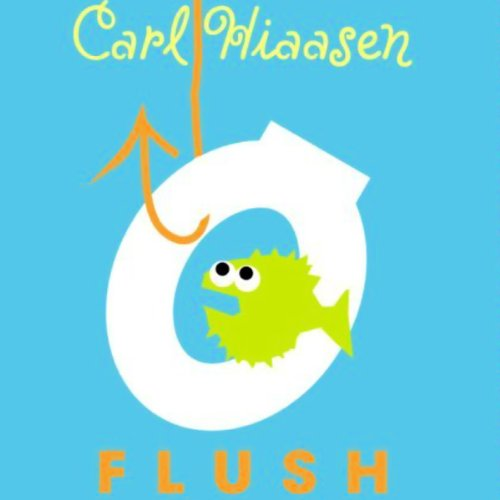 [PDF] Flush Book by Carl Hiaasen Free Download (263 pages)