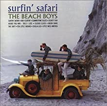 Surfin' Safari / Surfin' USA