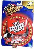 Winner's Circle - NASCAR 2000 - Deluxe Collection - Tony Stewart - Home Depot - Orange Pontiac Grand Prix #20 replica (1/64 Scale) w/Bonus 1/24 Scale
