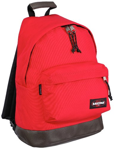 Eastpak Sac à dos Wyoming, 40 cm, 24 L, Rouge (Chuppachop Red)