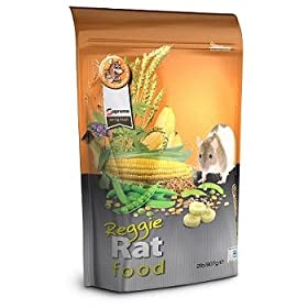 Supreme Pet Foods Reggie Rat Food 2 lbs.