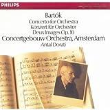 Pictures (2) op.10 Bartok