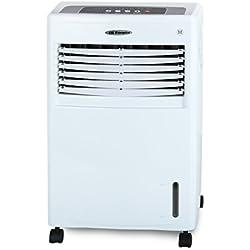 Orbegozo - Climatizador Air51, 70W, 3 Veloc., Aire Frio, Humidificador, M.D.