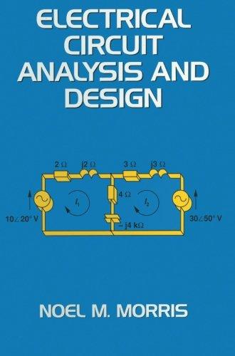Electrical Circuit Book Pdf