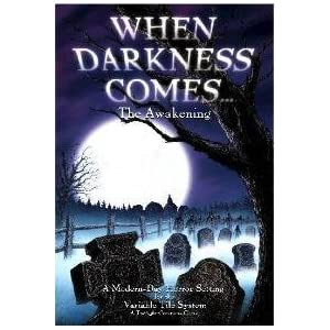 Click to buy When Darkness Comes board game from Amazon!