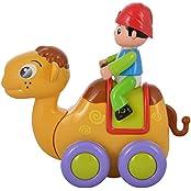 WonderKart Animal Toy - B01G1DG8DC