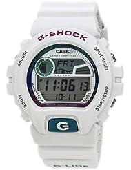 Casio G-Shock Digital White Dial Men's Watch - GLX-6900-7DR (G287)
