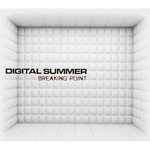 Breaking Point Digital Summer CD