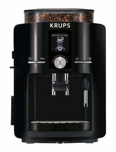 Krups Espresseria Espresso Machine
