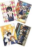 Tamako Market hologram underlay set