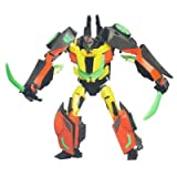 Transformers Prime Robots In Disguise Deluxe Class Dead End