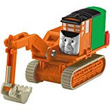 Thomas & Friends Trackmaster Oliver Sodor Construction Co.