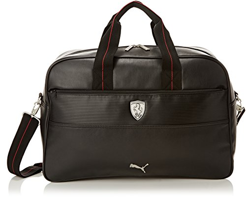 Puma Synthetic Black Messenger Bag (7349701) Best Deals With Price ... 4e0198b6cf773