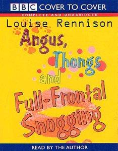 Louise Rennison Pdf