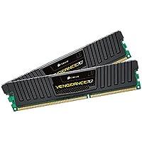 Corsair Vengeance 16GB 2 X 8GB DDR3 1600 MHz PC3 12800 Desktop Memory