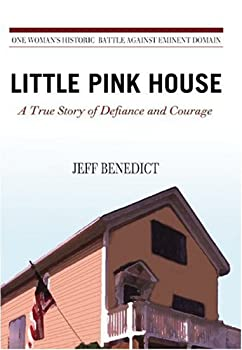 "Cover of ""Little Pink House: A True Story..."