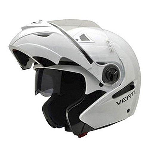 af5a57c70938b Guía comparativa de cascos modulares en 2019
