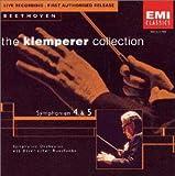 ベートーヴェン:交響曲5&4番