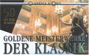 Goldene Meisterwerke der Klassik: Amazon.de: Musik