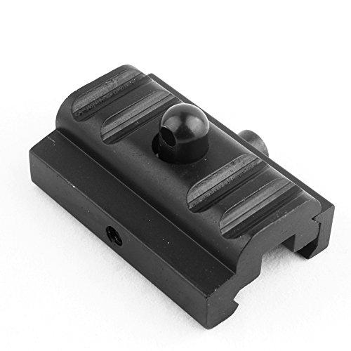 Aukmont Sling Swivel Stud Adapter Weaver/Picatinny Rail 4 Ha