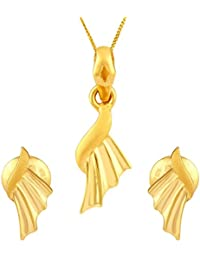 TBZ - The Original 22k Yellow Gold Jewellery Set