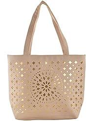 Anokhi Women's Handbag (Off-White)
