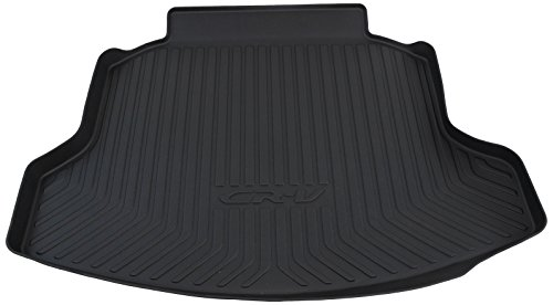 Genuine Honda Accessories 08U45-T0A-100 Cargo Tray for Select CR-V Models