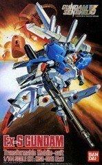 1/144 Gundam Sentinel Gundam EX-S (japan import) by Bandai by Bandai