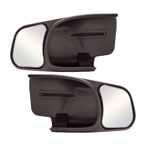 CIPA 10800 Chevrolet/GMC Custom Pair Towing Mirrors