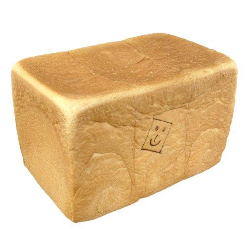 Pan de Smile特製ミルク食パン?小岩井牛乳100%で作ったこだわりの無添加プレミアム食パン?