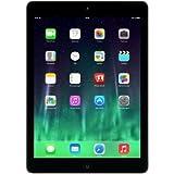 Galleria fotografica Apple iPad Air WI-FI CELLULAR 16 GB Tablet Computer, Grigio