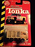 Tonka Die Cast Collection