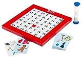 I Spy Word Scramble Game