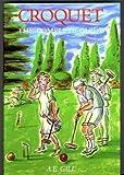 Anton Gill Croquet Book