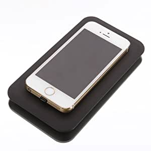 amazon iphone charger wireless charger charging pad mat for apple 10068