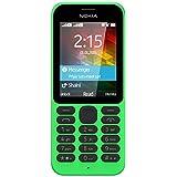 Galleria fotografica Nokia 215 Smartphone Dual SIM, Verde/Nero [Italia]