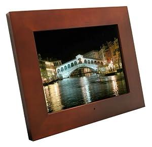 Amazon.com : Tricod 15-Inch Digital Photo Frame (Rosewood