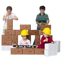 Giant Construction Box Set (24 Piece)