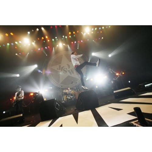 JUN SKY WALKER(S) MY GENERATION [DVD]