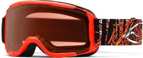 Smith Optics SO-DD2 Men's Daredevil Snow Goggles-