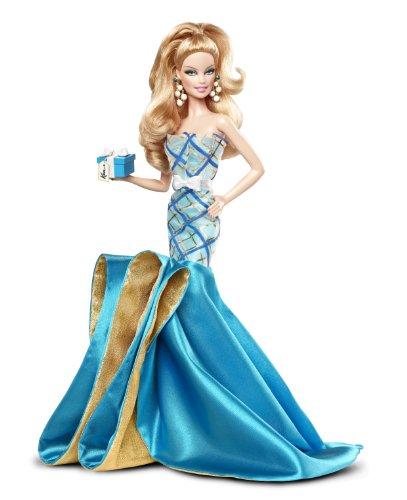 barbie collector vhappy birthday ken