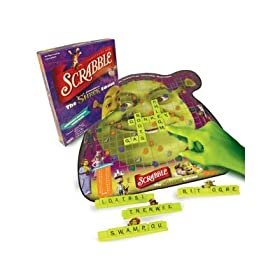 Click to buy Scrabble game: Shrek edition from Amazon!