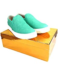 WEESHOP Women S Classic Slip-On Shoes Sneakers