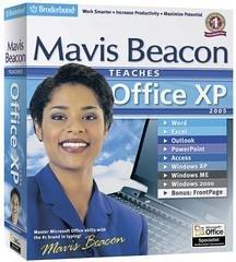 Amazon.com: Mavis Beacon Teaches Office XP